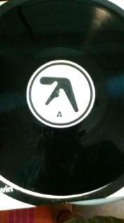 Aphex Twin焼き